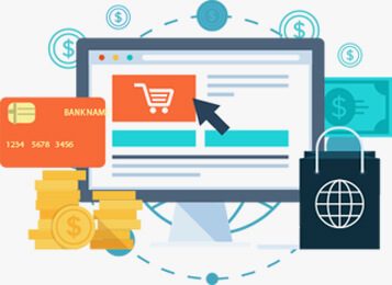 eCommerce Web Design Company in USA