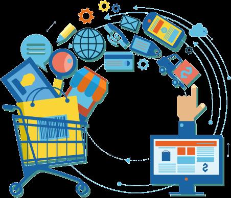 eCommerce Web Development Company in UK