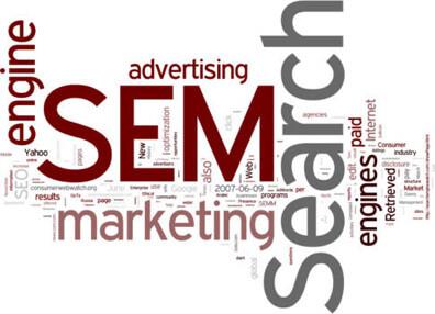 Search Engine Marketing service USA